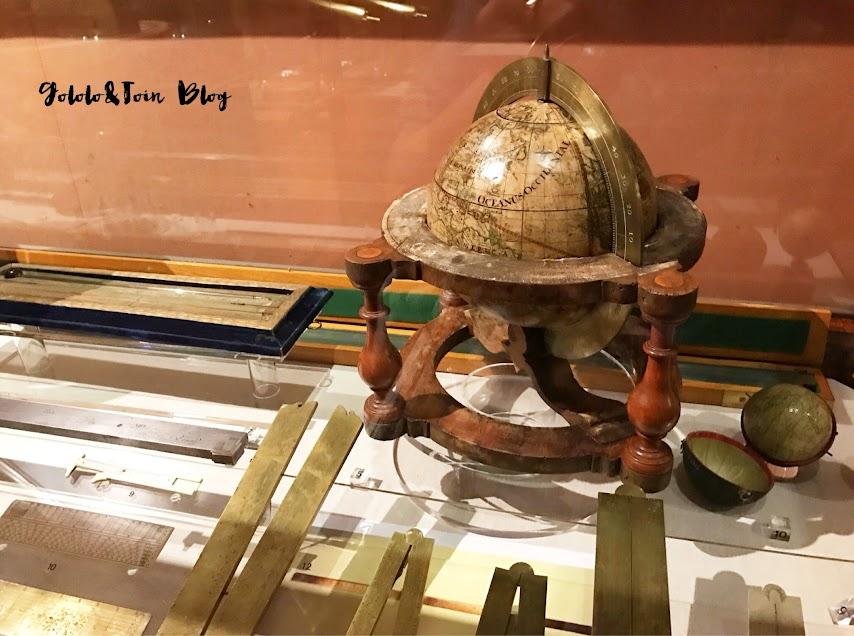 Museo Naval de Madrid. Ocio familiar