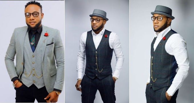 """Kcee shades 'Big Nigerian Artistes', says """"Some. people with big songs don't even make any money""""."""