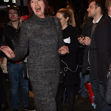 OIC - ENTSIMAGES.COM - Janet Street-Porter at the  People, Places and Things - press night in London 23rd March 2016 Photo Mobis Photos/OIC 0203 174 1069