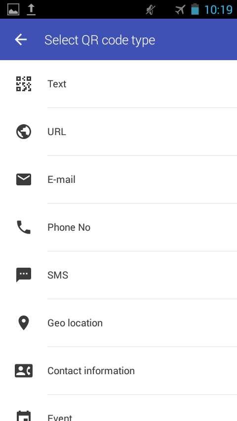 Cara Membuat QR Code Menggunakan Android