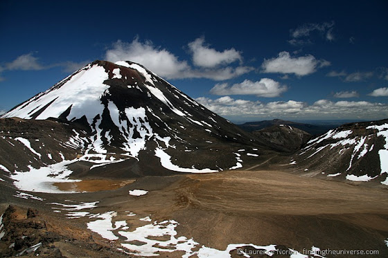 Parque Nacional Tongariro - Mordor