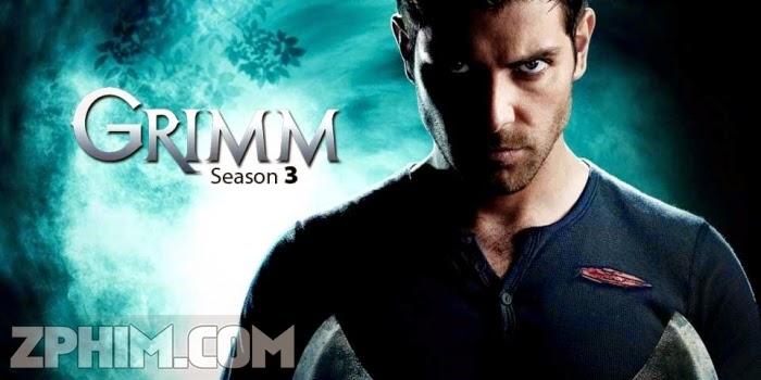 Ảnh trong phim Săn Lùng Quái Vật 3 - Grimm Season 3 1