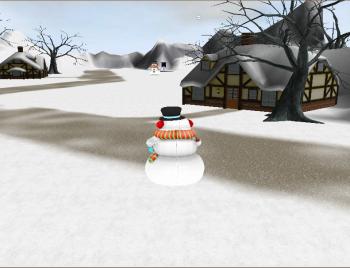 Project Snowman