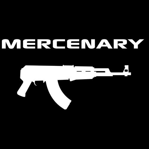 MERCENARY AK T-Shirt
