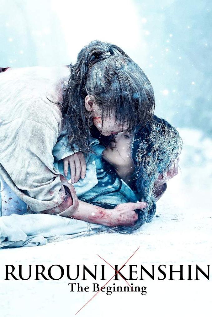 Rurouni Kenshin: The Beginning - Part 2 (2021) [Japanese]
