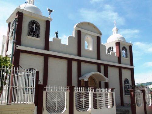 San Cayetano Istepeque, San Vicente, El Salvador