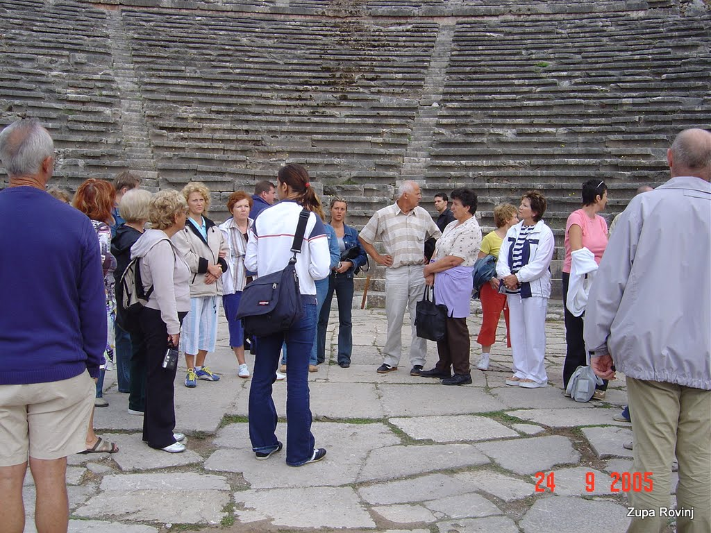 Stopama sv. Pavla po Grčkoj 2005 - DSC05359.JPG