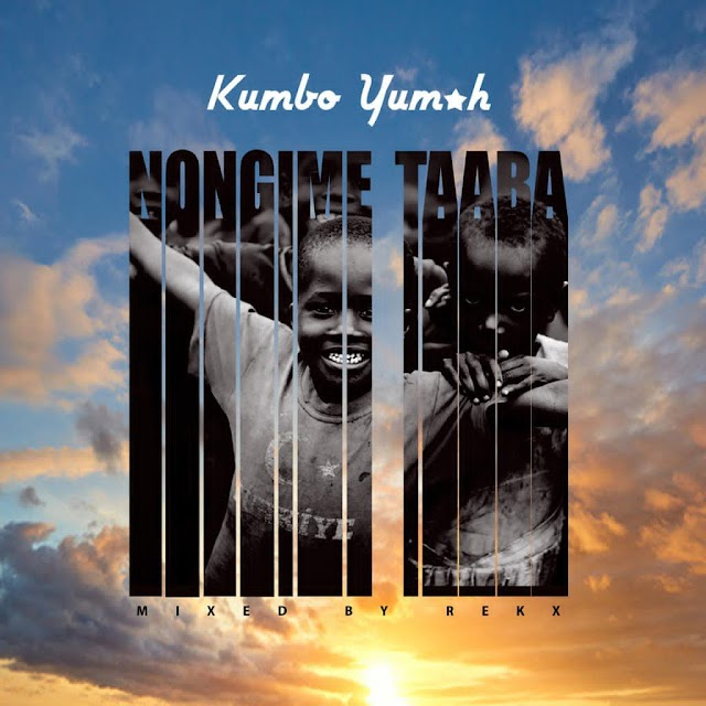 Kumbo Yumah - Nongime Taaba -(Prod. By Rekx).