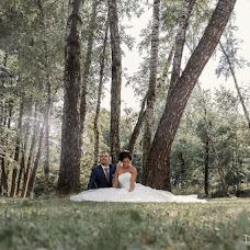 Wedding photographer Dina Pronto (dinapronto). Photo of 01.09.2015