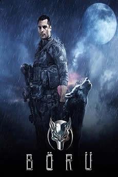 Capa BÖRÜ – Esquadrão Lobo 1ª Temporada Completa Dublado Torrent