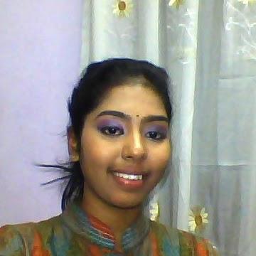 Anagha Krishnan Photo 9