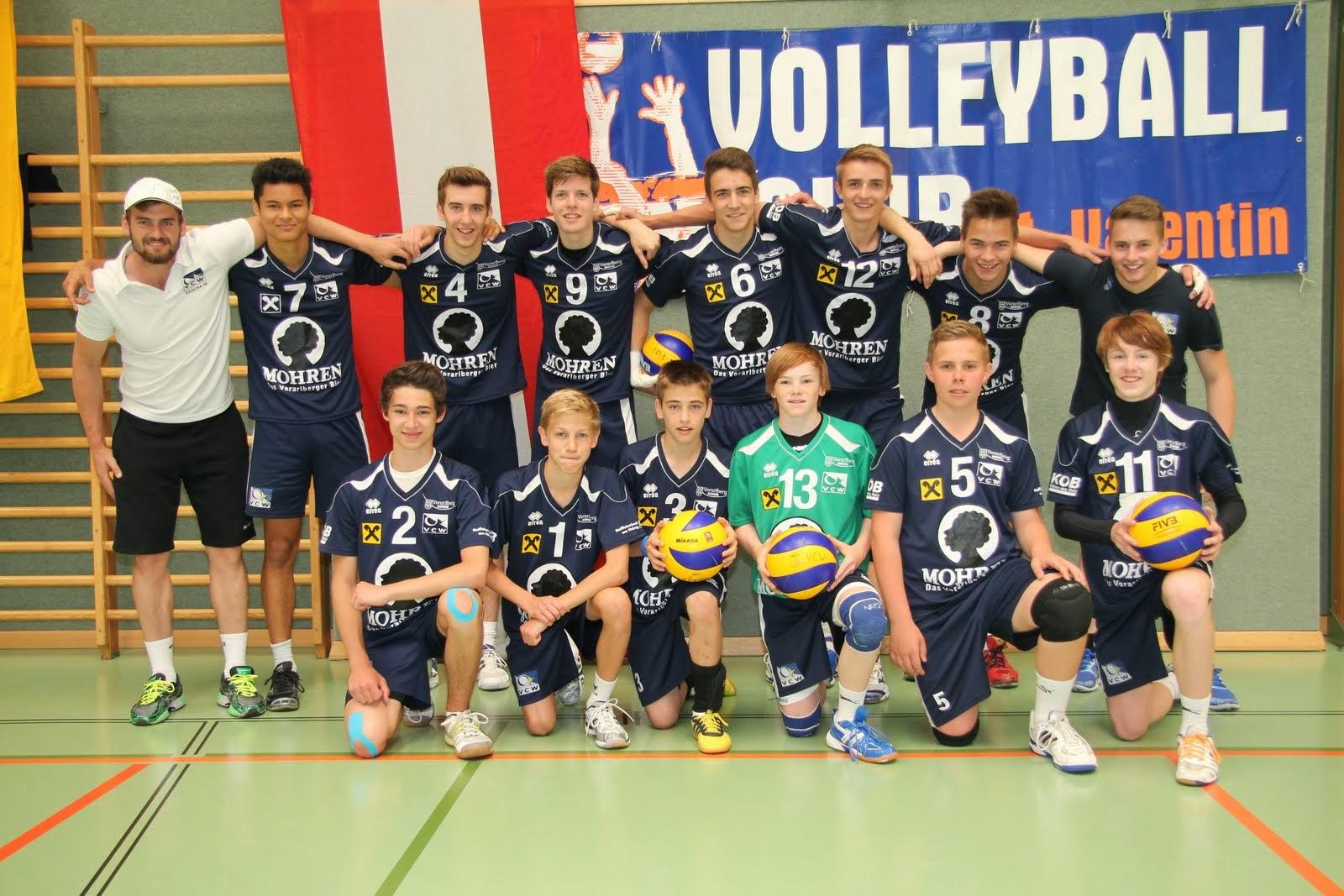 U17 Bundesmeisterschaft 2014