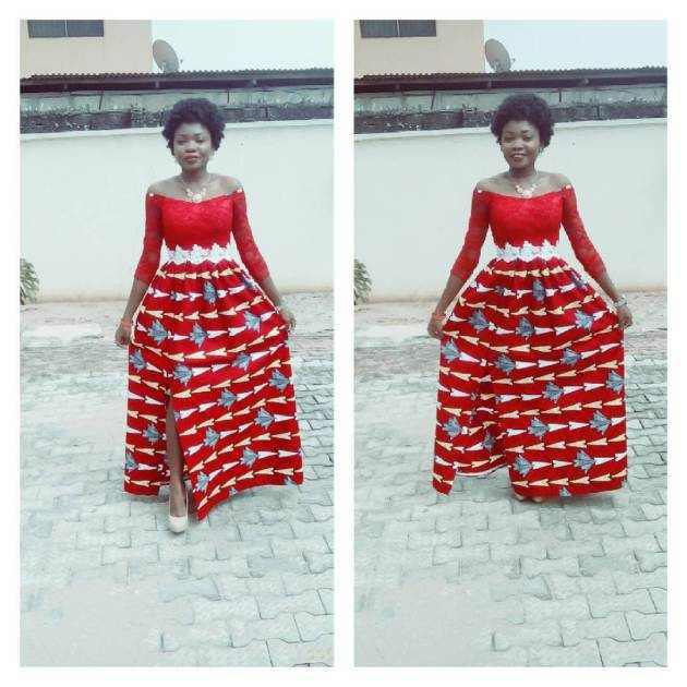 Nigeria Ankara Fashion Styles 2016 Style You 7