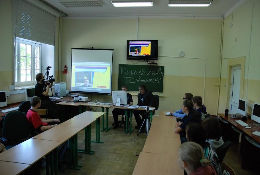 Warsztaty dla uczniów gimnazjum, blok 5 18-05-2012 - DSC_0104.JPG