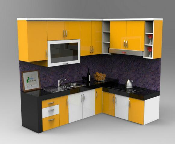 Furniture Kitchen Set Minimalis Lemari Pakaian Jakarta Harga Murah