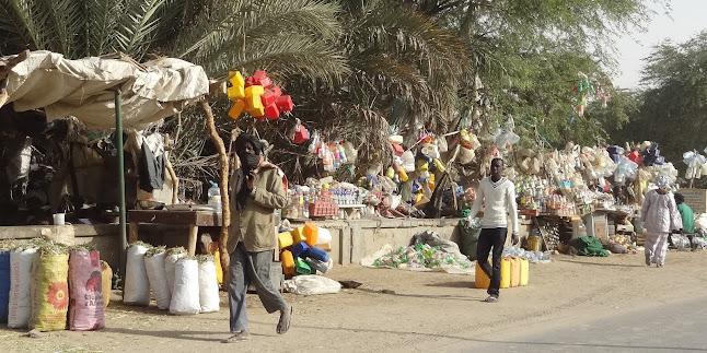 marrocos - Marrocos e Mauritãnia a Queimar Pneu e Gasolina - Página 8 DSC06177