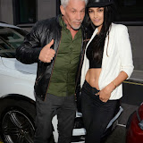 OIC - ENTSIMAGES.COM - Wayne Lineker and Danielle Sandhu at the The Gaslight of St James's - party in London 28th April 2015  Photo Mobis Photos/OIC 0203 174 1069