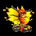 Dragón Víbora Demonio | Demon Viper Dragon