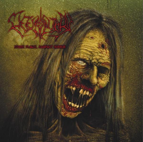 Defleshuary Zombie Plague, Phantoms