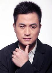 Ge Ziming China Actor
