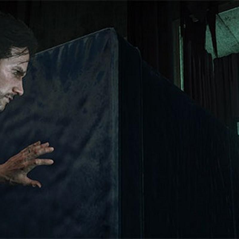 Sehen Sie sich eineinhalb Stunden The Evil Within 2 Bildmaterial an: Gemetzel, alptraumhafte Abendessen, Portale im Keller und mehr