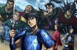 Watch Kingdom Season 3 Ep 13 English subtitles : Release date