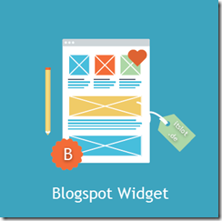 Blogspot Widget Letzte Posts