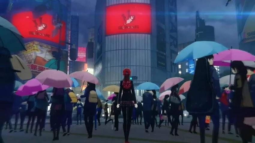 Persona 5: The Royal annunciato con un misterioso teaser