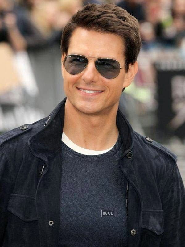Tom Cruise is still a force to reckon with. He is still considered the most stylish and hottest star in Hollywood. Click next to see Angelina Jolie's yesteryear pic!