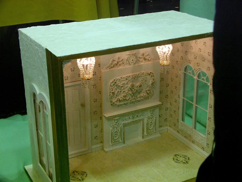 Photo: doll house