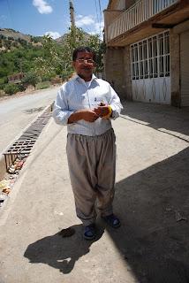 Kurd ponownie