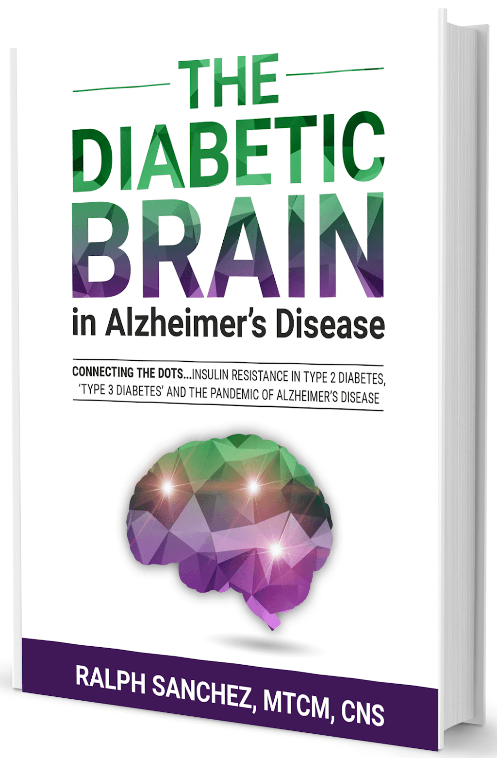 The Diabetic Brain eBook