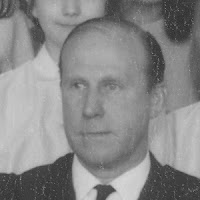 Bob Lewis 1969