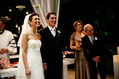Foto 1051. Marcadores: 05/11/2010, Casamento Lucia e Fabio, Rio de Janeiro