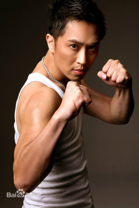 Shi Fanxi China Actor