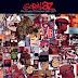 Gorillaz lança coletânea em CD e DVD com seus singles de maior sucesso