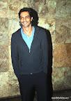 Arjun Rampal at the special screening of 'D-Day' held at Light Box Theatre,santacruz,Mumbai, on 18/07/2013 PIC/SATYAJIT DESAI
