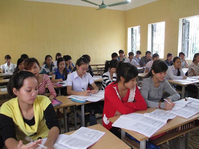 Một số hoạt động của Hội sinh viên Trường Cao đẳng Sư phạm Yên Bái