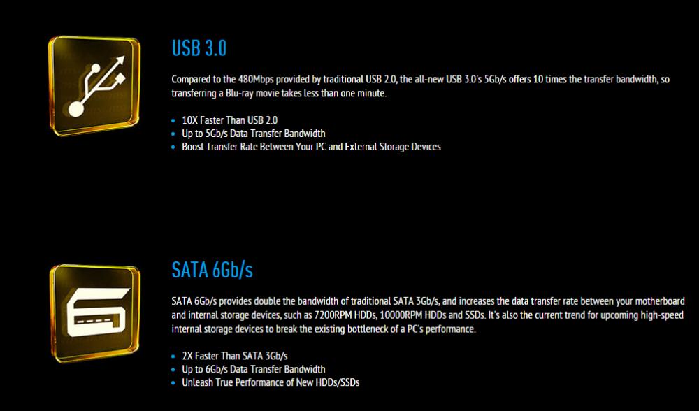 Mainboard MSI A68HM-E33, thay thế và tiên tiến hơn chipset AMD A58 - 75389