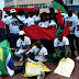 """BREAKING!! Panic: Fear Grips Ohanaeze Ndigbo As IPOB Youths Sends strong Warning, Says """"We're here to Demand the Whereabouts of Nnamdi Kanu and not to Eat Yam""""."""