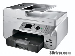 download Dell 968 printer's driver