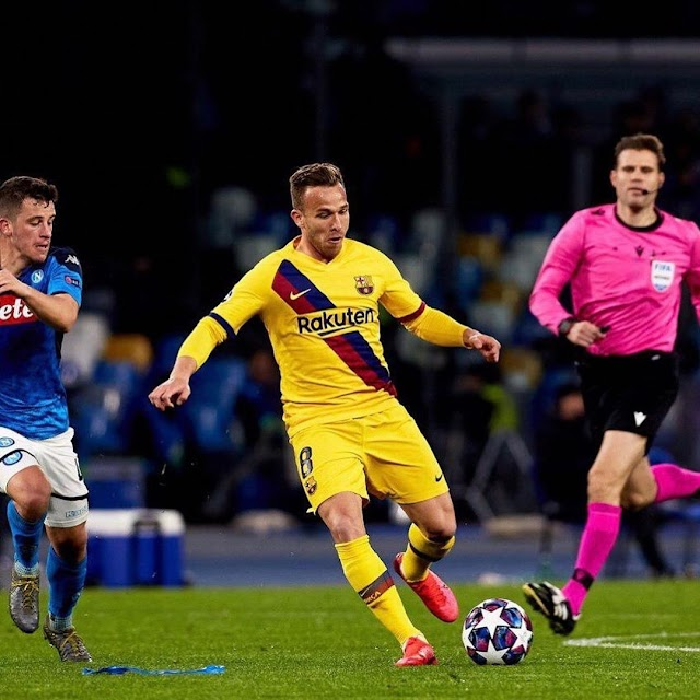 Juve ready to make irrefutable offer for Arthur Melo, Barca allows negotiation (MD)