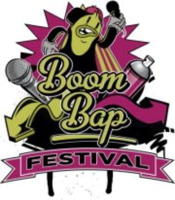 Dont Flop at Boom Bap Festival 2012