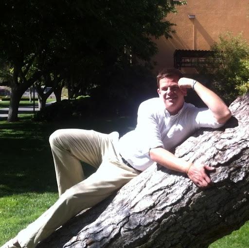 Samuel Hansen's profile photo