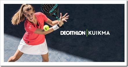 KUIKMA ya está aquí. La nueva marca de Decathlon presentada oficialmente.