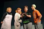 Gledališka skupina Smreka, Mlinše 2014