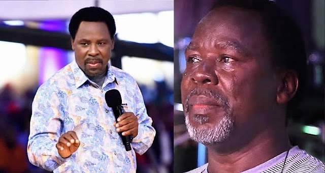 I Saw Late TB Joshua In Hellfire Begging For Second Chance'— Little Girl Who Allegedly Died And Came Back To Life Reveals