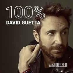 Baixar CD David Guetta - 100% David Guetta Online