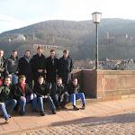 Aktivenfahrt zum Schloko 2012 nach Heidelberg