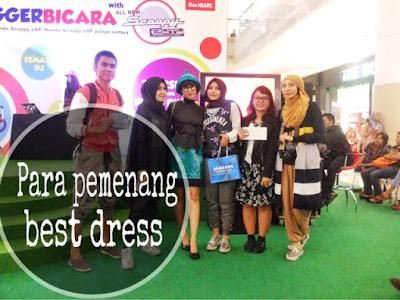 blogger bicara fashion scoopy